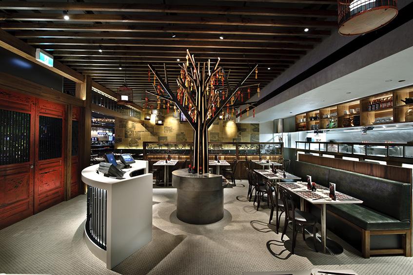Hospitality 88 Noodle Bar Burswood