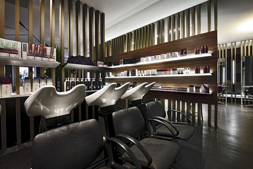 Retail toni guy subiaco for Salon tony and guy